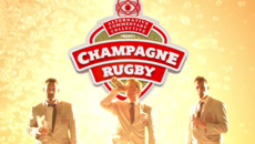 The ACC: Champagne Rugby - Season 2 Episode 1