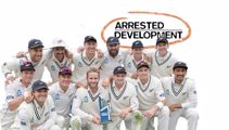 Every emotion Black Caps fans feel watching a Test match win