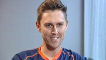 Lovely Trenty Boult talks about how he loves his nick-name