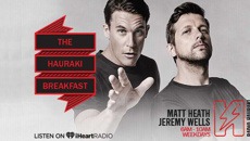 Best of Hauraki Breakfast - March 29 2017