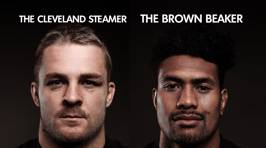 The ACC's official All Blacks nicknames team list for the 1st Test vs the Lions