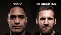 The ACC's official All Blacks team nicknames for the 2nd Test vs the Lions