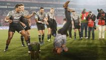 Matt Heath: A brief history of breakdancing and rugby union