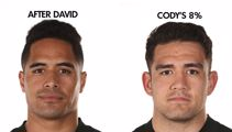 The ACC's official All Blacks team nicknames for the 2nd Test vs Australia
