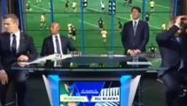 Aussie commentators celebrated too soon in All Blacks' last-ditch victory