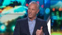 "Mark Richardson has epic ""sexting"" blunder on live TV"