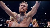 Watch the official trailer for Conor McGregor's new film 'Notorious'