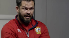 Watch Siri hilariously interrupt the British & Irish Lions video session
