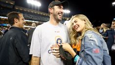 Justin Verlander wins World Series then marries Kate Upton