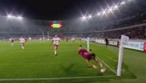 Is this the rugby try of the year?