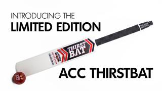 The ACC 'ThirstBat'