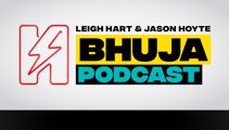 Best of Bhuja - Christmas parties, Leigh's two left feet & Santa
