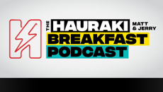 Best of Hauraki Breakfast - December 11 2017