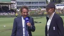Mark Nicholas said another dumb thing on TV