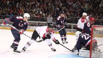 USA & Canada to face-off in New Zealand for the 2018 Ice Hockey Classic