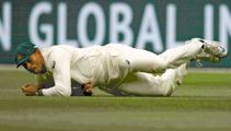 Controversy rages over Khawaja catch