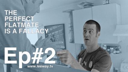 Leeway: Episode 2 - A Decent Proposal