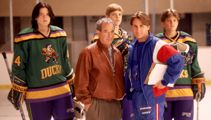 The Mighty Ducks movies are the most important & greatest sports films ever