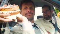 Driven Car Hacks with the ACC: Cake