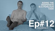 Leeway: Ep 12 - Double Date Disaster