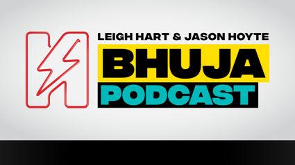 Best Of Bhuja - Leigh's Great Aunty Fellatio & Jase's Lovemaking Rib Bib
