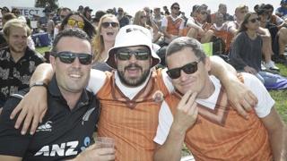 Matt Heath: Finally, a pink ball test to excite New Zealand cricket fans