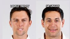 The Official Blackcaps Test squad nicknames vs England