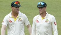 Steve Smith and David Warner banned for a year
