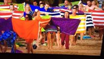 """The """"Full Moon"""" and other talking points from the Gold Coast Opening Ceremony"""