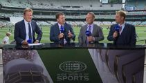 Cricket Australia set to cut ties with Channel Nine in $1Billion deal
