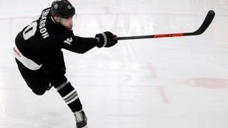 Highlights: Ice Blacks Vs Luxemburg - 2018 IIHF World Champs