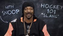 Hockey 101 with Snoop Dogg: Hockey Slang