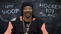 Hockey 101 with Snoop Dogg: Hockey Slang
