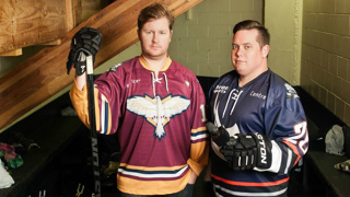 PUCK YEAH 38: Bringing The Ice Hockey Classic To New Zealand feat. Kerry Goulet