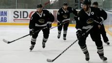 Highlights: Ice Blacks Vs DPR Korea - 2018 IIHF World Champs