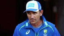 Justin Langer replaces Darren Lehmann as Australian Cricket coach