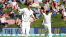 Black Caps will play glamour Boxing Day test - report