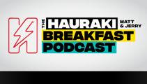 Best of Hauraki Breakfast - May 8 2018
