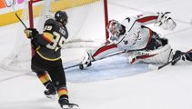 Caps earn first Cup Final win, even series with Vegas
