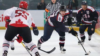 Ice Hockey Classic will be key to NZ's development