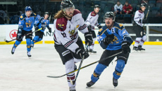 NZIHL Round 4 Recap: Bright Lights, Big City
