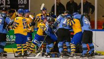 NZIHL hands out suspensions to Admirals and Stampede