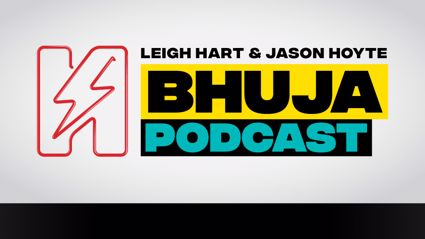 Best of Bhuja: Leigh's Ski Holiday, big show admin & Tom's ass