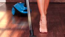 Matt Heath: What is really wrong with a bit of naked cleaning?