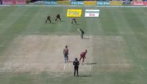 Is this the worst ball ever bowled in an ODI?