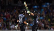 Black Caps says no to T20 matches in Pakistan
