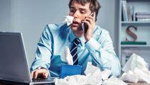 Matt Heath: The case for zero sick day workplaces