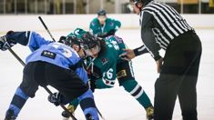 Thunder and Admirals poised for Friday night stand-off