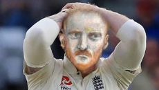 "Some genius has created ""Ben Stokes courtroom artist impressions, in real life"""