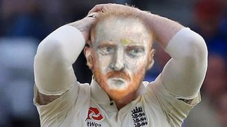 """Some genius has created """"Ben Stokes courtroom artist impressions, in real life"""""""